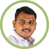 Nitin Suryabhan Shinde jQuery trainer in Pune