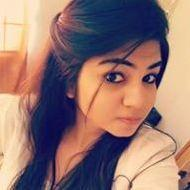 Saakshi T. Nursery-KG Tuition trainer in Pune