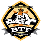 BORN TO FIGHT SCHOOL OF KARATE Self Defence institute in Chennai