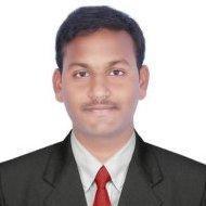 Rajendra Chaitanya Software Testing trainer in Bangalore