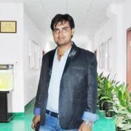 Nilesh J. iOS Developer trainer in Hyderabad