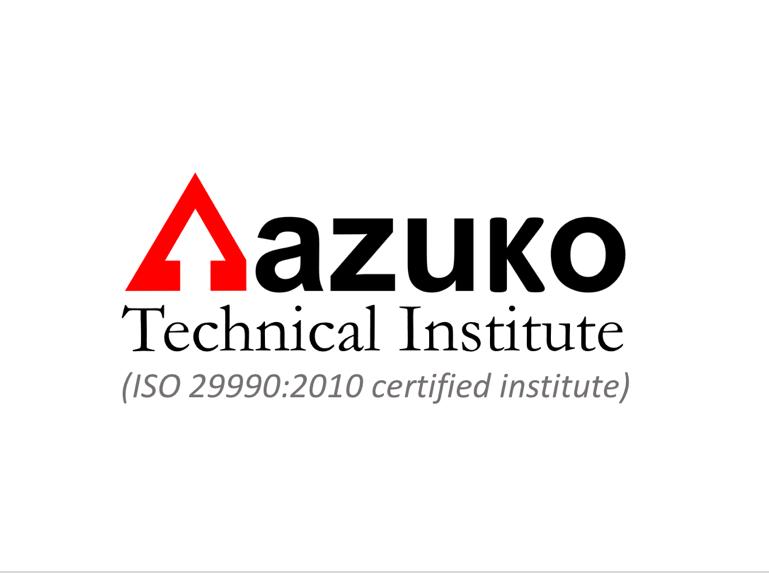 Azuko Technical Institute in Erandwane, Pune