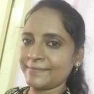 Gracy S. German Language trainer in Chennai