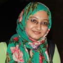 Sabiha A. photo