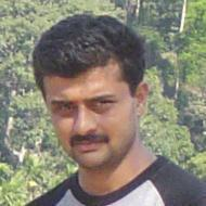Hemanth J. Risk Management trainer in Bangalore