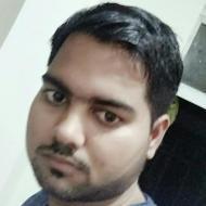 Abhishek Srivastava Quantitative Aptitude trainer in Delhi