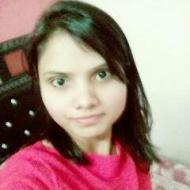 Neha K. Class 11 Tuition trainer in Jaipur