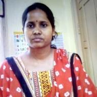 Baleshwari A. Class 12 Tuition trainer in Bangalore