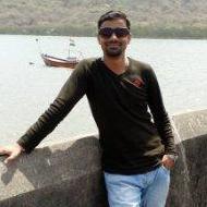 Indrajeet Pandey photo