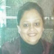 Huma A. Art and Craft trainer in Delhi