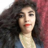 Rajanya P. Art and Craft trainer in Kolkata
