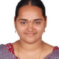 Pavithra N. photo