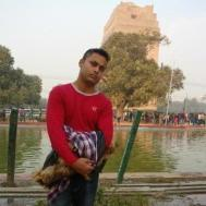 Avdhesh Singh photo