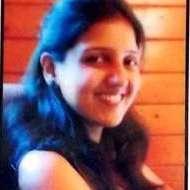 Arpita Purohit P. photo