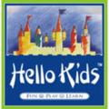 HELLO KIDS - CRYSTAL photo