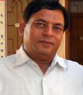 Umesh Nagpal LLB Tuition trainer in Faridabad