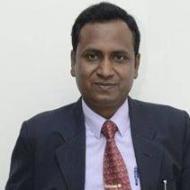 Munesh Kumar G. Microsoft Excel trainer in Gurgaon