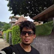 Shishank R. Mobile App Development trainer in Gurgaon