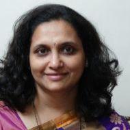 Bhagyashree Khare Japanese Language trainer in Mumbai