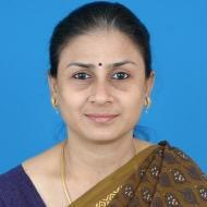 Sharada S. Campus Placement trainer in Coimbatore