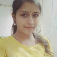Sheetal P. Engineering Entrance trainer in Aurangabad