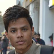 Sahil Sagar Class 6 Tuition trainer in Noida