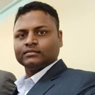 Vinay Kumar French Language trainer in Delhi