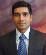 Anubhav Joshi LAWCET trainer in Gurgaon