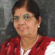 Hansa Vyas photo