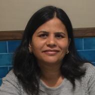 Dr Sunita M. Class 12 Tuition trainer in Vadodara