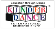 KINDERDANCE Dance institute in Gurgaon