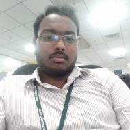 Elluru Shabarish Kumar Engineering Diploma Tuition trainer in Kochi