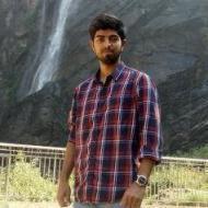 Prashant Kumar Jha Class 6 Tuition trainer in Bangalore