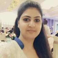 Ramanjit Kaur UGC NET Exam trainer in Chandigarh