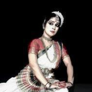 Mythili Maratt A. Choreography trainer in Hyderabad