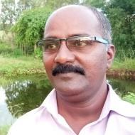 Vijaykumar Thombare Class 10 trainer in Thane
