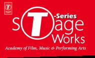 T Series StageWorks Acting institute in Noida