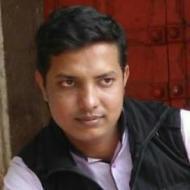 Samir Moharana Class 11 Tuition trainer in Bhubaneswar