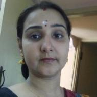 Deepthi BCom Tuition trainer in Bangalore