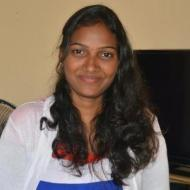 Kavitha G. Class 6 Tuition trainer in Chennai