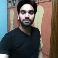 Shankar Gulia Class 11 Tuition trainer in Delhi
