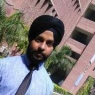 Gagandeep Singh photo