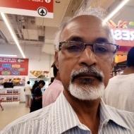 Ayub Khan U Spoken English trainer in Chennai