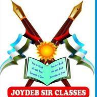 JOYDEB SIR CLASSES photo
