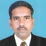 Parthasarathy Selenium trainer in Chennai