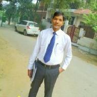 Rahul Tiwari Embedded & VLSI trainer in Noida