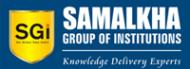 Samalkha Group Of Institutions MBA institute in Delhi