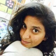 Priyanka Class 6 Tuition trainer in Chennai