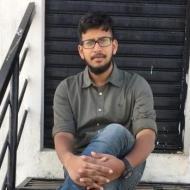 Patrick Abraham Keyboard trainer in Bangalore