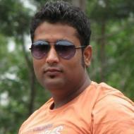 Gaurav Singh Gaharwar Personal Trainer trainer in Bangalore